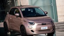 Stellantis: Newly merged Fiat and Peugeot approves €1bn investor payout