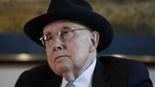 Reid says Biden should end Senate filibuster after 3 weeks
