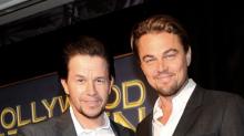 Mark Wahlberg y Leo DiCaprio SE ODIABAN en sus inicios ¿lo sabías?