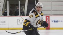 Does Brady Lyle Like To Talk Trash? Bruins Prospect Weighs In