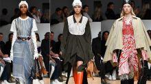 Tendencias: 5 colecciones destacadas de la Semana de la Moda de Londres