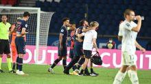 Foot - L1 - PSG - Ligue1: le PSG craint une entorse du genou gauche pour Bernat