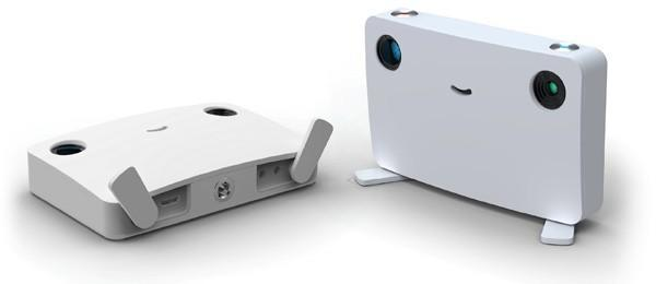 Pico projector camera concept is, as usual, better than the real thing