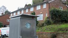 Residents in leafy suburb furious after 'Dr Who Tardis' toilet installed - only for use by bus drivers