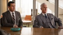 Ad agency founded by Britain's 'Mad Men' issues profit warning, sending shares plunging 46%
