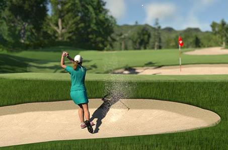 Join The Golf Club on Steam Early Access, save 15 percent