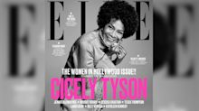 At 92, Cicely Tyson is just one of the many ageless beauties to star on a major magazine cover