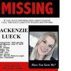 Police, friends looking for missing Utah university student