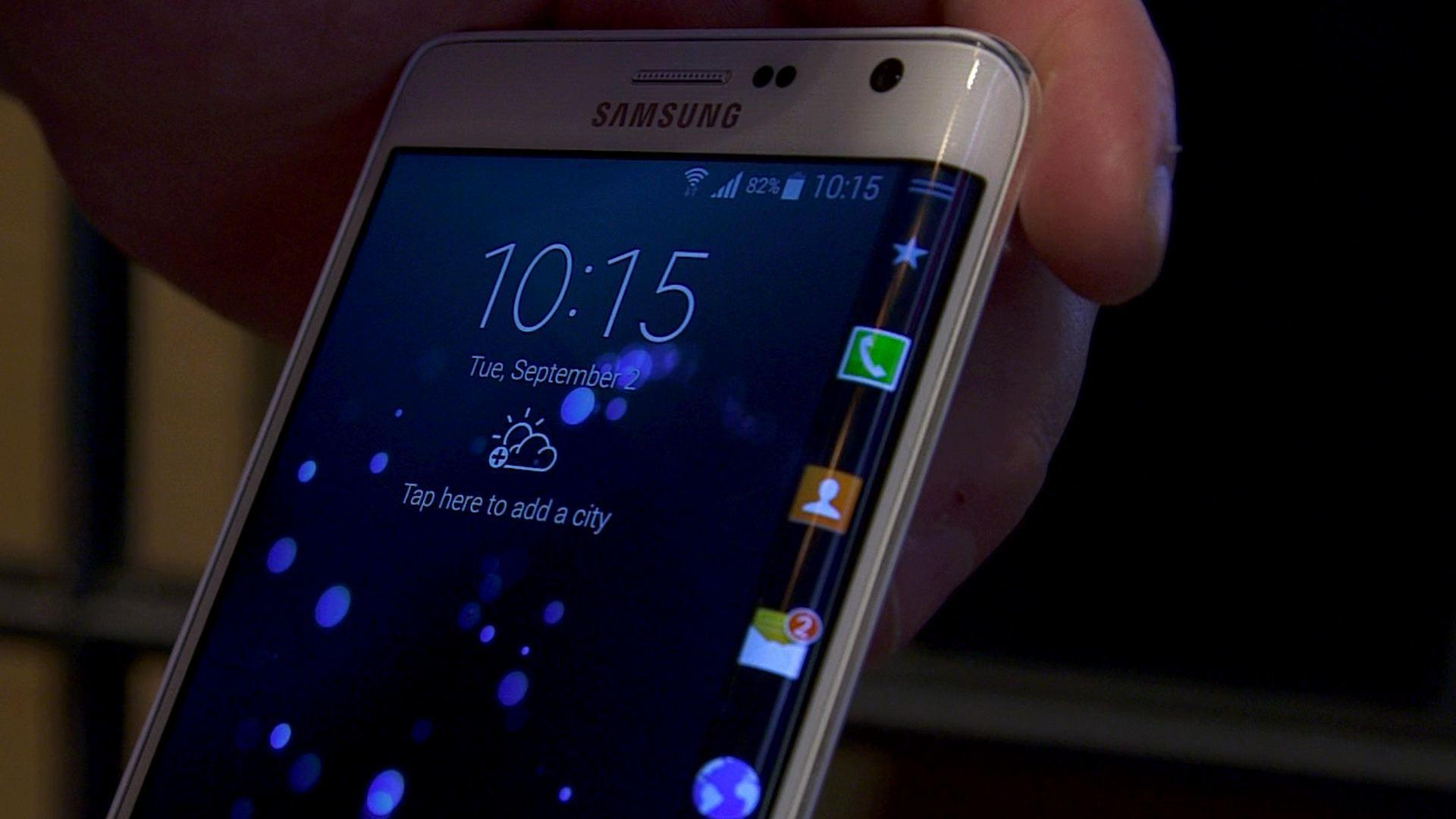 samsung galaxy note edge and galaxy note 4 2 new phones. Black Bedroom Furniture Sets. Home Design Ideas