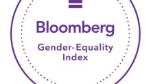 Yum! Brands Named to Bloomberg Gender-Equality Index for Second Consecutive Year