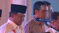Indonesia's presidential election kicks off