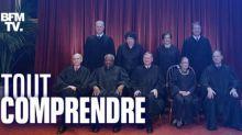 TOUT COMPRENDRE - La bataille politique après la mort de la juge Ruth Bader Ginsburg aux États-Unis