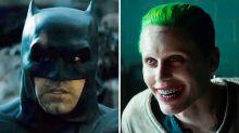 HBO Max quiere hacer una película con el Batman de Ben Affleck y el Joker de Jared Leto