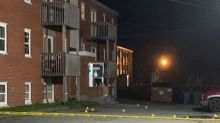 Police say 25-year-old man killed in Dartmouth