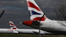 Coronavirus: British Airways expected to furlough 36,000 staff