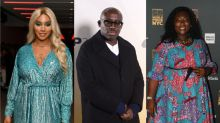 LGBT+ titans Munroe Bergdorf, Edward Enninful and Lady Phyll named among '100 great Black Britons'