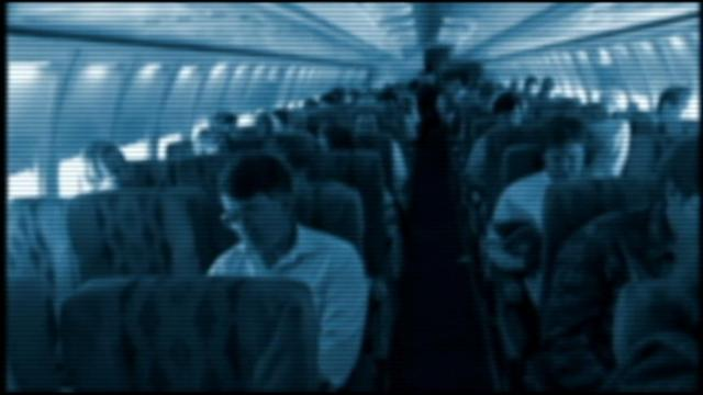 Crew, Passengers Hospitalized by Severe Turbulence