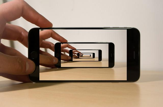 Flickr Find: iPhone 6 plus plus plus plus plus