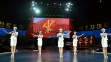 All-female North Korea band leader set to visit South