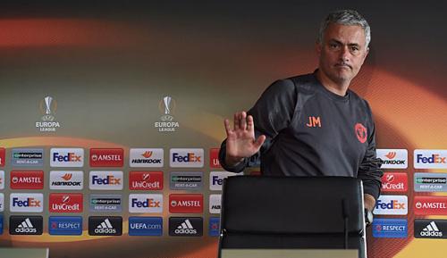 """Premier League: Mourinho: """"Werden am Sonntag verlieren"""""""