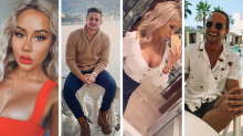 Where to follow the MAFS 2020 stars on Instagram
