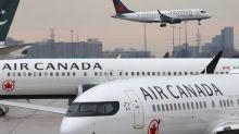 Air Canada bids for tour operator Transat, regulatory hurdles seen