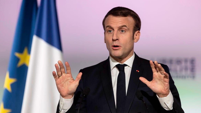 Macron Scrambling to Salvage Liberal Reputation Worldwide After Targeting Islam