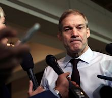 Trump 'fighter' Jim Jordan likely won't get much airtime in impeachment hearings