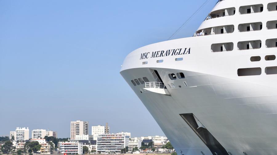 2nd cruise ship blocked over coronavirus fears