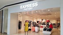 Longtime Macy's exec named CEO of Express