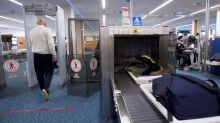 Enhanced security begins today for U.S.-bound flights