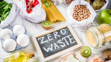 Five ways to cut down on food waste –– and save money
