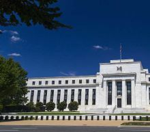 What A Fed Rate Cut Wednesday May Mean For Dow Jones