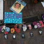 US policeman charged over Breonna Taylor shooting