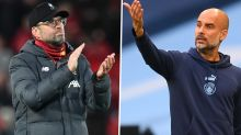 Man Utd will get closer, but Man City still the biggest obstacle to Liverpool retaining the title, says Carragher