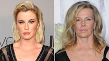 Ireland Baldwin Accused of Looting During Malibu Fire, Reveals Mom Kim Basinger 'Lost' Her Home