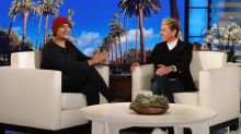 'Top Chef' Fatima Ali addresses her terminal cancer on 'Ellen' — and gets the gift of a lifetime