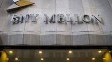 BNY Mellon quarterly profit tops estimates
