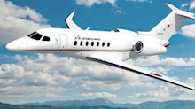 Textron Aviation eyes special missions future for its newest aircraft