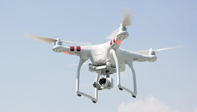 AIG has an insurance policy for your drone