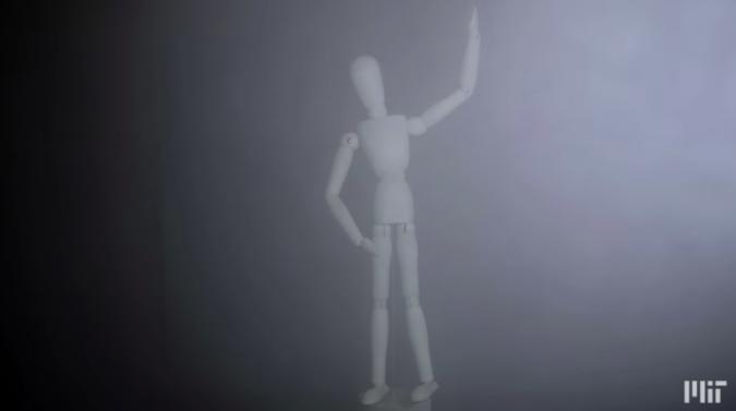 MIT entwickelt Kamera die durch Nebel sehen kann