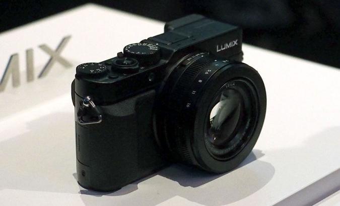 Panasonic's LX100 makes huge compact leap with 4K video, MFT sensor