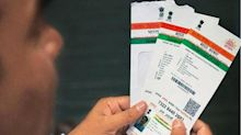 How to remove Aadhaar details from telecom operators' records