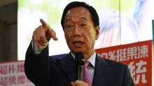 Will Foxconn Billionaire Terry Gou's COVID-19 Vaccine Deal Bring Taiwan Closer to China?