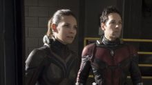 Ant-Man and the Wasp are Ghost-busters in latest spot for upcoming Marvel movie