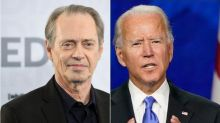 Steve Buscemi Spells Out Why Joe Biden Is 'Acceptable Under The Circumstances'