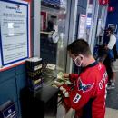Capital One Arena's Caesars Sportsbook a '365-day destination'