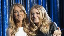 Celine Dion Helps Launch Veronic in Vegas