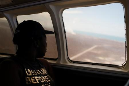 Bahamas Evacuees Told To Get Off Boat to US