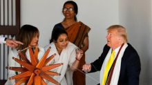 'I have never seen him eat a vegetable': With steak off the menu, officials scramble to feed fussy eater Trump in India